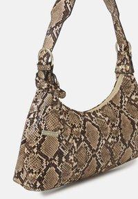 Glamorous - Handbag - beige - 4