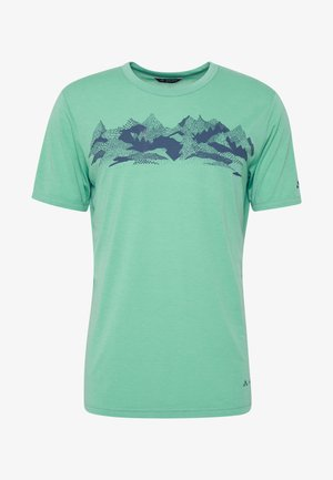 ME PICTON - Print T-shirt - lake