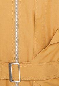 3.1 Phillip Lim - MILITARY CARGO JACKET - Summer jacket - cedar poplin - 2