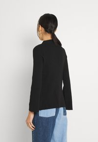 Fashion Union - PHOEBE JUMPER - Trui - black - 2