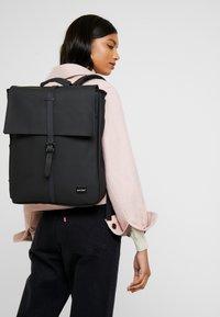 Spiral Bags - MANHATTAN - Reppu - black - 5