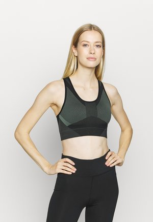 THE MOTION - Sports bra - balsam