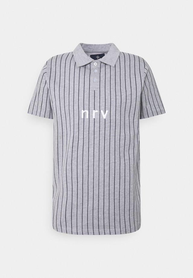 NESAMIR - Koszulka polo - grey