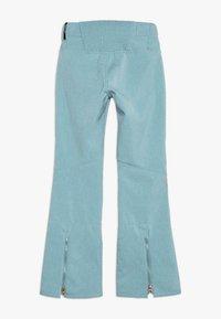 Brunotti - GIRLS PANT - Talvihousut - polar blue - 1
