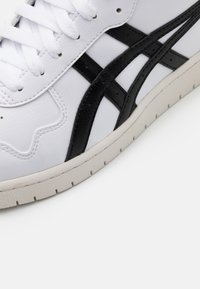 ASICS SportStyle - JAPAN UNISEX - High-top trainers - white/black - 5