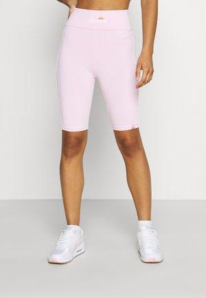 CONO CYCLE - Shorts - light pink