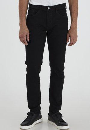 Jeans slim fit - denim raw black