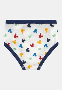 GAP - TODDLER BOY MICKEY MOUSE 7 PACK - Slip - multi-coloured - 1