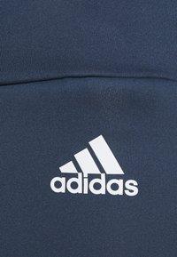 adidas Performance - Medias - navy/white - 6