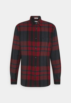 SHIRT - Overhemd - black