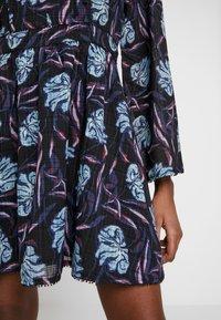Stevie May - SISTER RAY MINI DRESS - Vestido informal - dark base - 6
