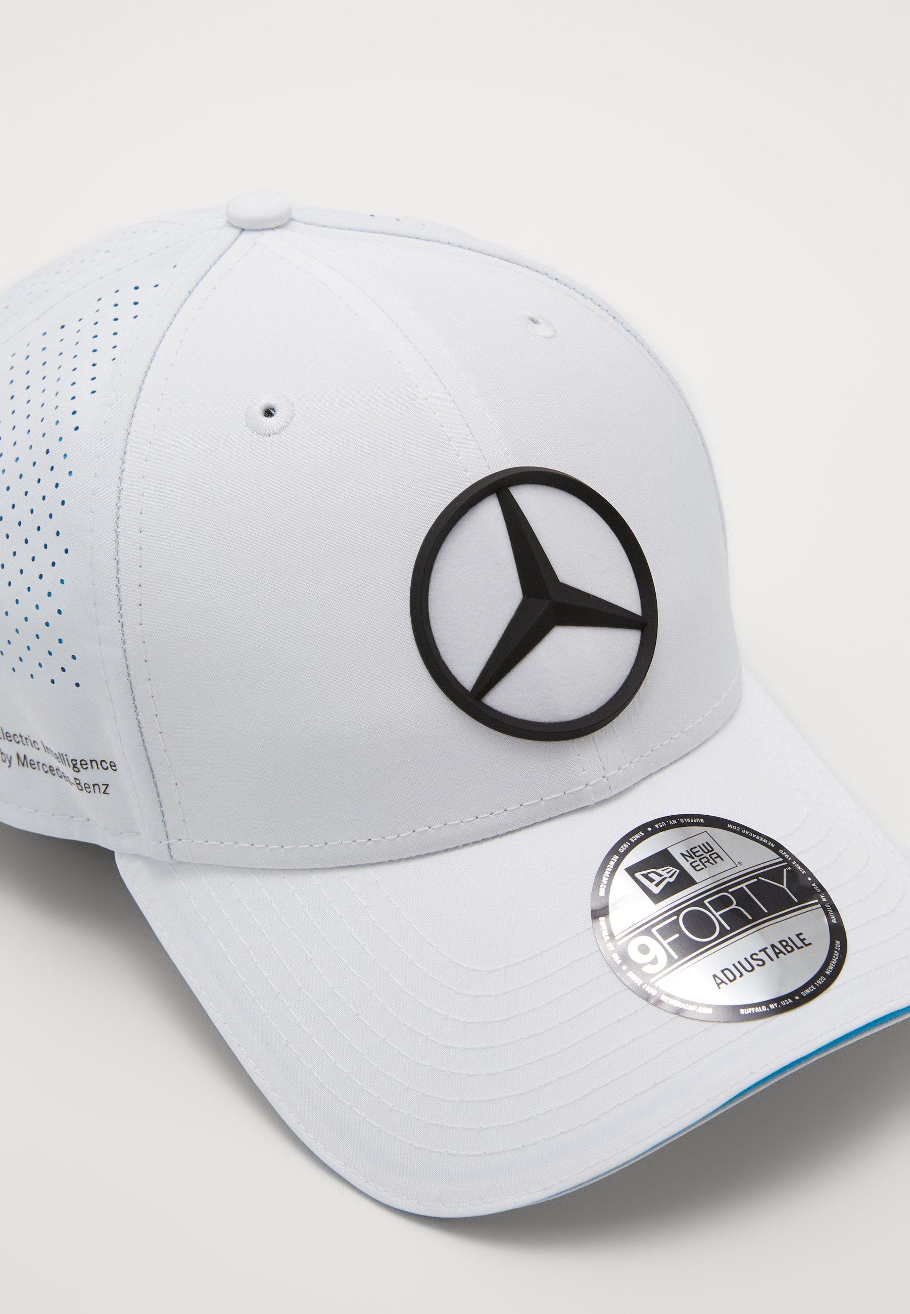 New Era Replica - Cap White/weiß