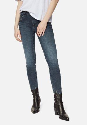 ADRIANA - Jeans Skinny Fit - smoky distressed glam