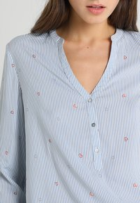 Esprit - Blouse - light blue - 5