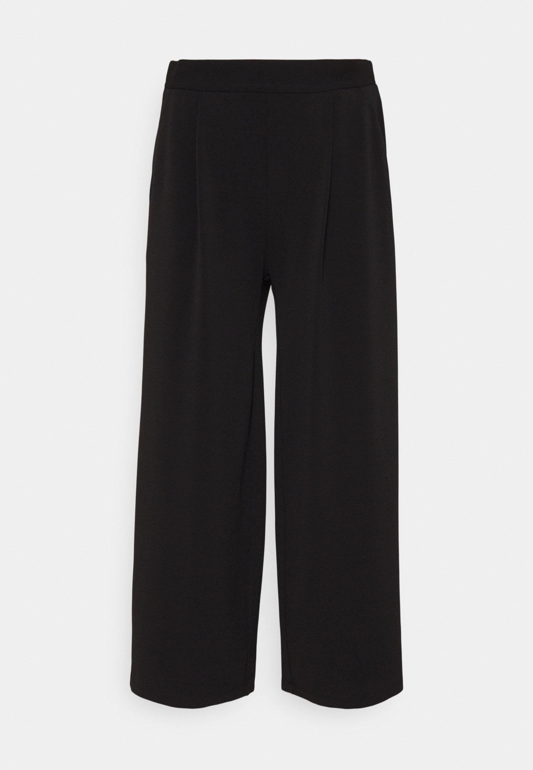 Women VMALBERTA CULOTTE PANT - Trousers