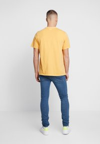 Levi's® - 519™ EXTREME SKINNY FIT - Jeansy Skinny Fit - sage oceanside - 2