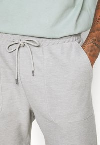 Topman - Shorts - black - 5
