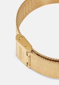 Versus Versace - LÉA - Watch - gold-coloured - 3