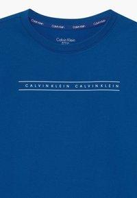 Calvin Klein Underwear - 2 PACK - Undershirt - blue - 3