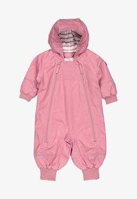 Polarn O. Pyret - Jumpsuit - pink - 0