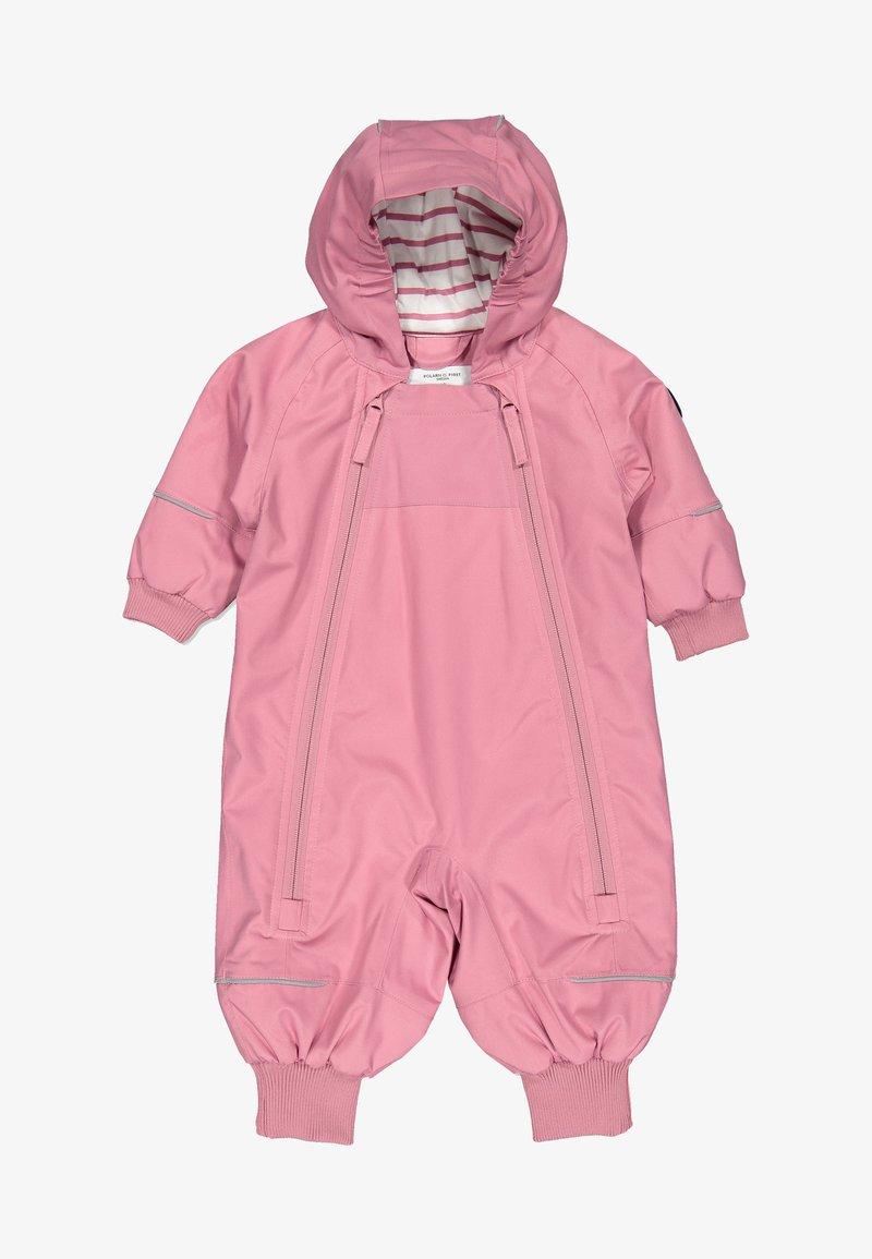 Polarn O. Pyret - Jumpsuit - pink