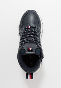 Tommy Hilfiger - Bottines à lacets - blue - 1