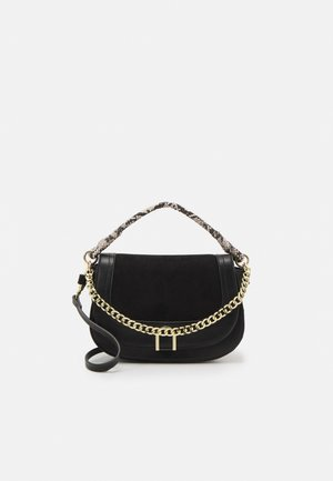 CROSSBODY BAG MIXIE - Handbag - black