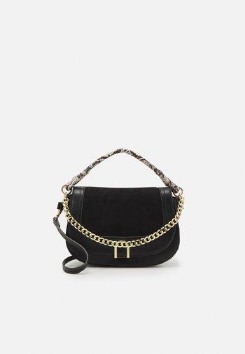CROSSBODY BAG MIXIE - Sac à main - black