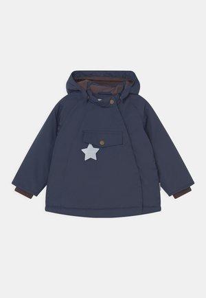 WANG UNISEX - Winter jacket - blue nights