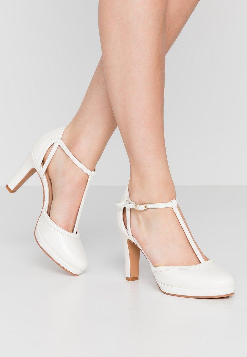 Anna Field - High heels - white