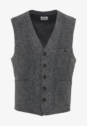 Waistcoat - light grey