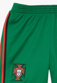 Nike Performance - PORTUGAL HM SET - Club wear - gym red/metallic gold - 4