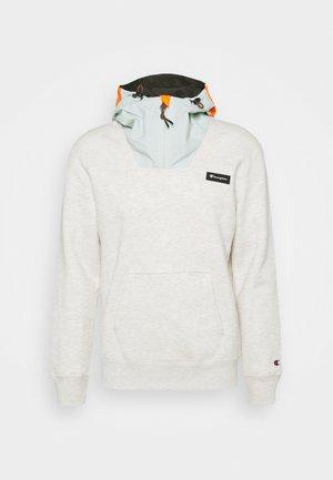 ROCHESTER EXPLORER HOODED  - Sweatshirt - offwhite