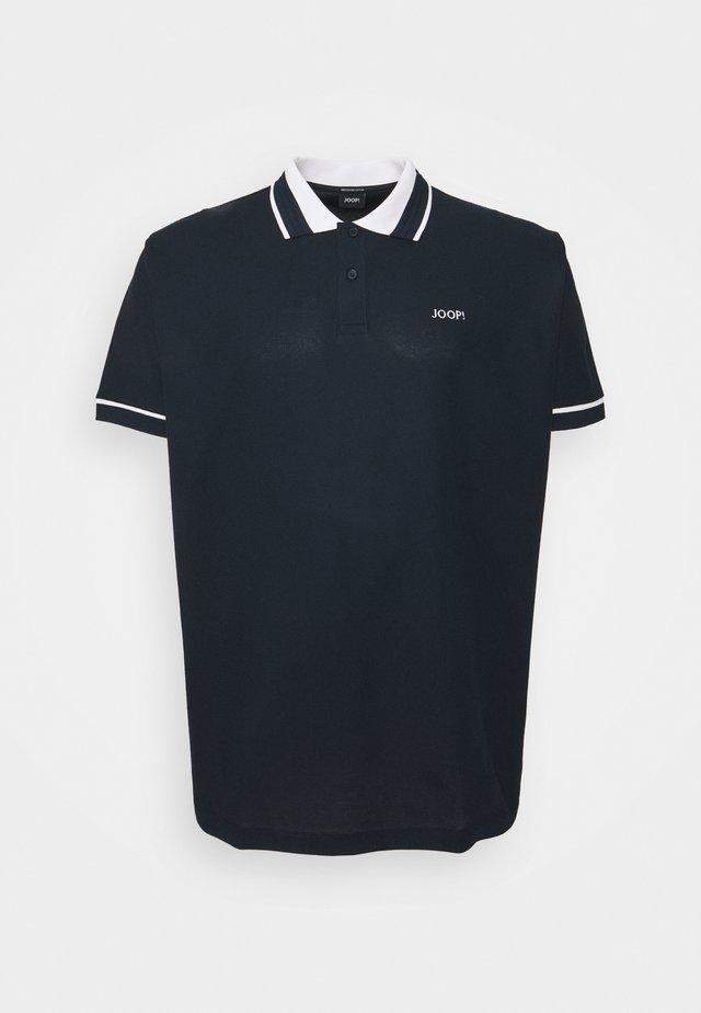 PERSEUS - Poloskjorter - dark blue
