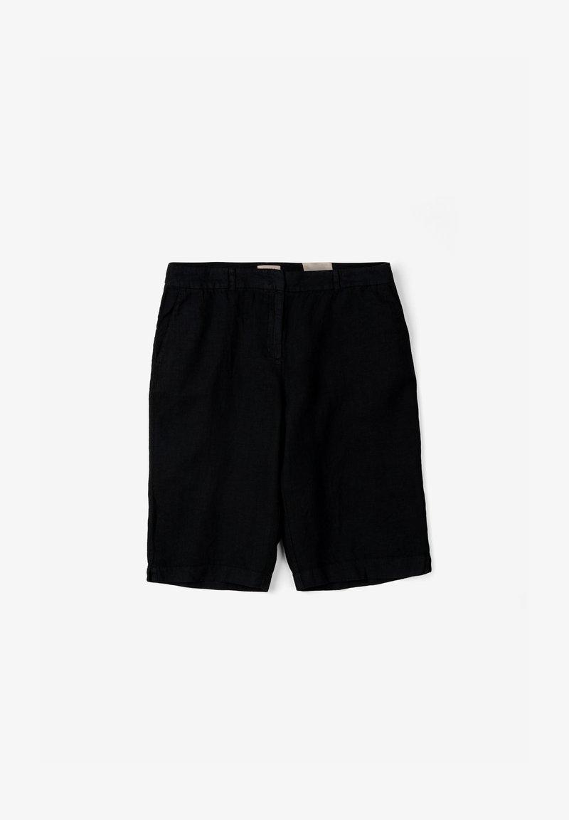Triangle - Shorts - black