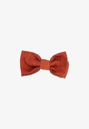 PINOCCIO - Bow tie - braun