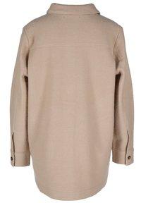 The Mercer N.Y. - CAMEL MEL - Short coat - 204 - 1
