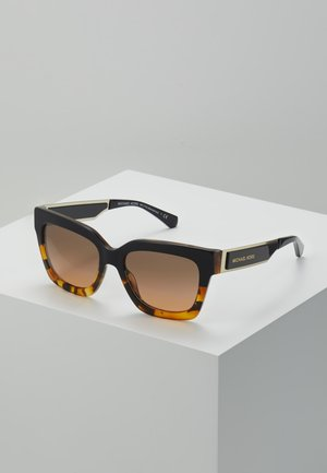 Sunglasses - block blacktort