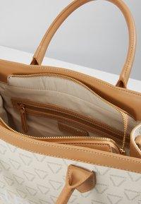 Valentino by Mario Valentino - LIUTO - Handbag - off white multi - 3