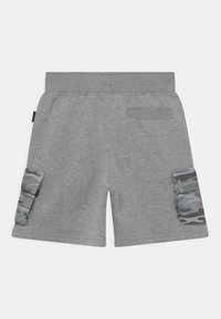 Bench - HARLAN - Short - grey - 1