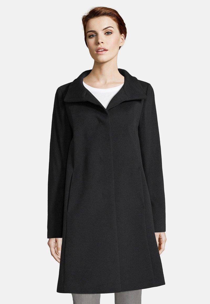 Gil Bret - Short coat - black