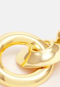 Cult Gaia - SONYA EARRING - Earrings - gold-coloured - 3