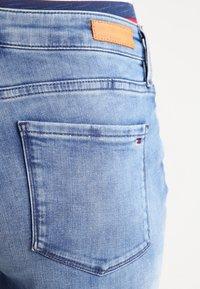 Tommy Hilfiger - COMO NOLA - Jeans Skinny Fit - denim - 4