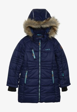 LYLAHERITG - Winter coat - navy