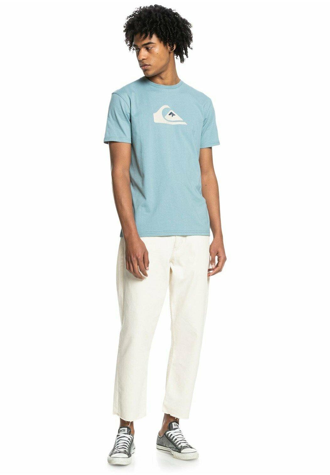 Homme COMP LOGO - T-shirt imprimé