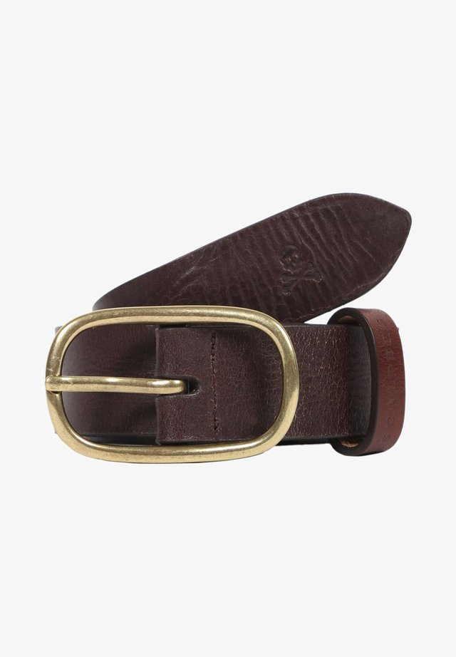 SIMON  - Riem - brown