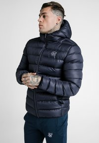 SIKSILK - ATMOSPHERE JACKET - Winter jacket - navy - 0