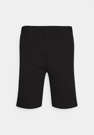 TERRY  - Shorts - black