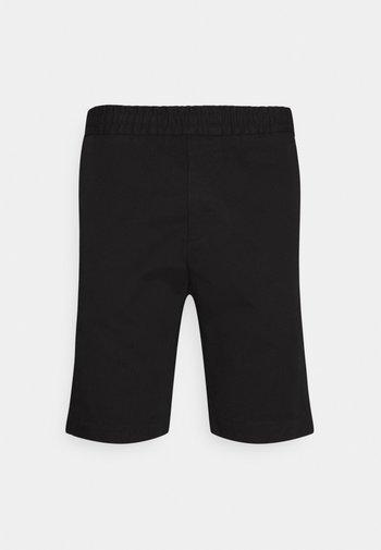TERRY  - Shorts - black