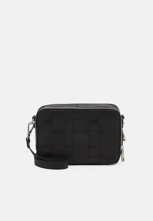 KELLIE CROSSBODY - Across body bag - black